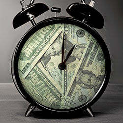 How long does a medical healthcare claim audit take?